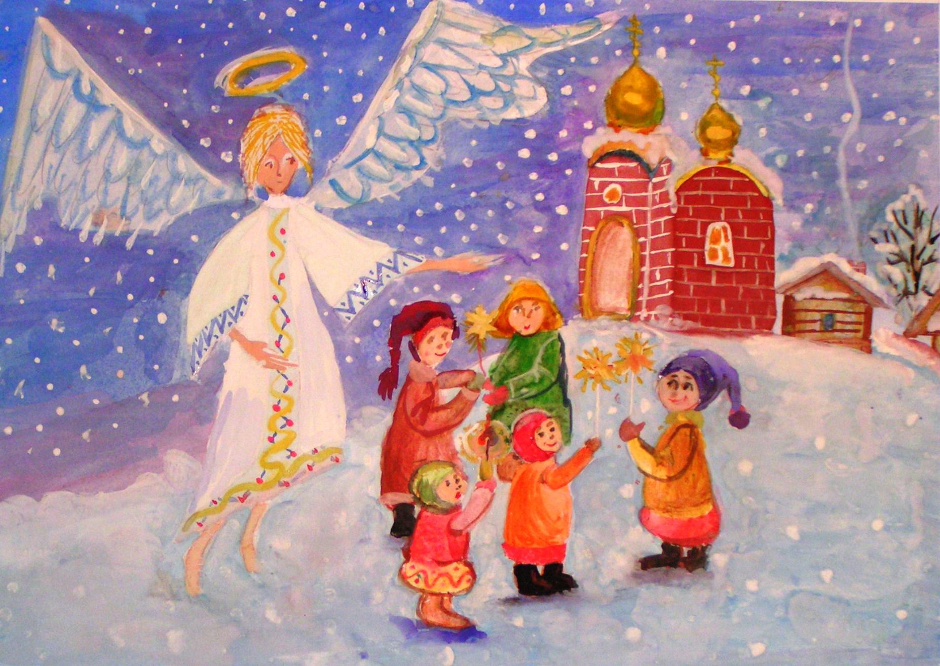 игрушки рисунки на тему свет рождественской звезды правильно интерпретировать сновидение
