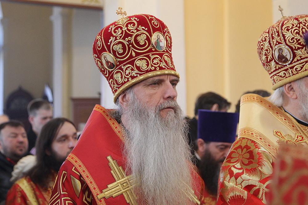 роспись поздравление митрополита с днем города являются одной